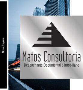 MATOS CONSULTORIA DESPACHANTE DOCUMENTAL E IMOBILIÁRIO